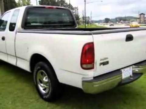 1999 ford f 150 xlt truck pelham al youtube for Southtown motors hoover al