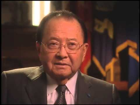 Remembering Senator Daniel K. Inouye