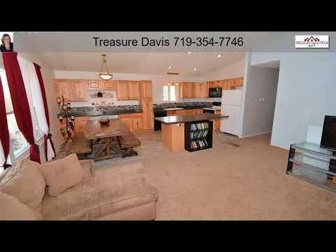 4946 Durasno Terrace  Colorado Springs CO 80911