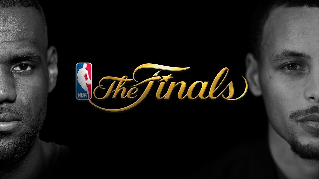 2017 NBA Playoffs Finals Warriors vs Cavaliers Game 1 NBA on ABC Intro - YouTube