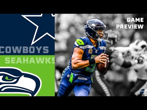 Game Preview: Cowboys vs. Seahawks | PFF
