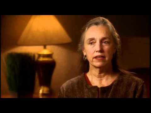 Kathleen Harrison: I still remember a lot of what DMT told me