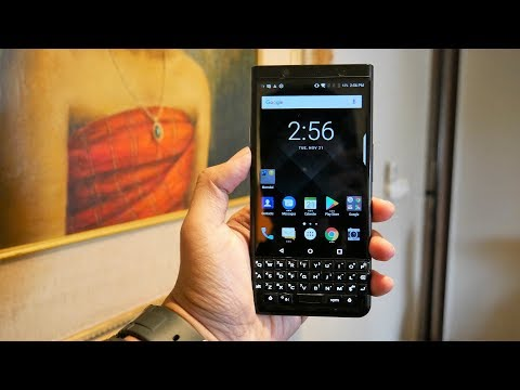 Download Youtube: Blackberry KEYone Resmi Hands-on Indonesia