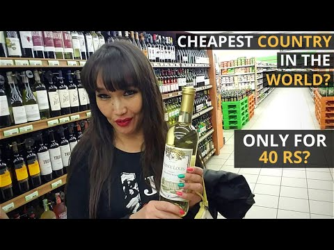 Met Beautiful GIRL in KAZAKHSTAN   World's Cheapest Country For Indians?