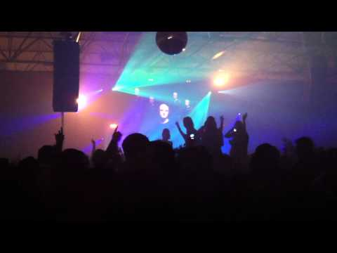 8/10 Bar.a VS. Level Classix - DJ Seelen intro