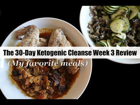 30-day-keto-cleanse-(by-maria-emmerich)-|-week-3-review
