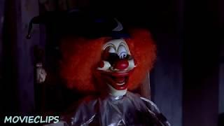 Очень страшное кино 2  Игры с клоуном