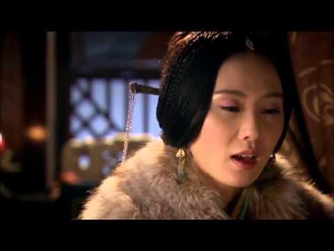 2014新剧《星月传奇》(大漠谣)精彩片花15:27
