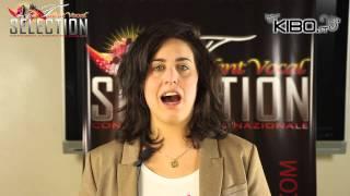 Baixar COZZOLINO ANTONELLA THE VOICE TALENT VOCAL 2013