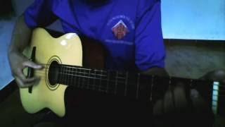 Mưa trong lòng guitar cover