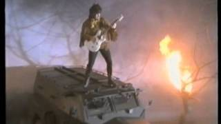 Gary Moore - Wild Frontier HQ