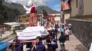 Semana Santa Huanza 2012 deposito parte 0 1/3