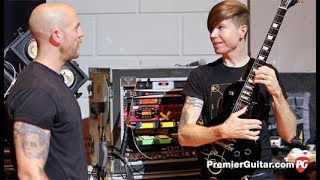Rig Rundown - AFI's Jade Puget & Hunter Burgan