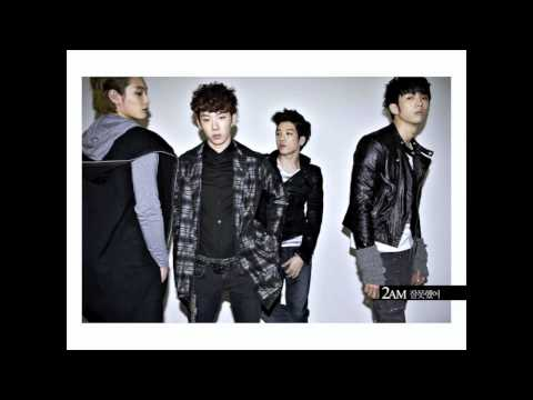 2AM - I was wrong mp3 download