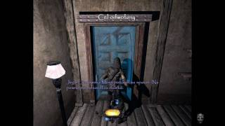 Thief 3 Deadly Shadows - Gameplay pc (cz.1/3)