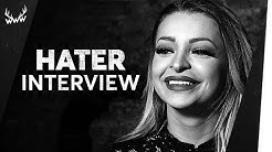 Katja Krasavice im Hater-Interview