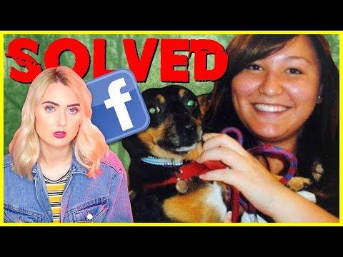 SOLVED: Australia's Facebook Murderer