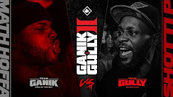 KOTD – Math Hoffa vs Shotti P