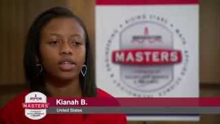 Broadcom MASTERS International 2015 Highlights