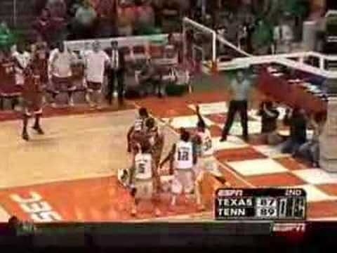 Kevin Durant College Highlight Video