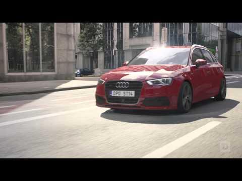 Skoda to Audi CG Car Breakdown