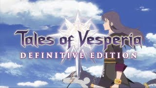 Tales of Vesperia Definitive Edition E3 Announcement Trailer | XB1, PS4, PC, Switch