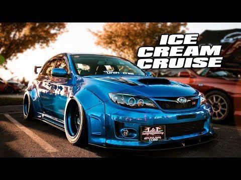 Ice Cream Cruise 2019 | Nebraska's BIGGEST car event