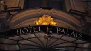 Mazars @ Le Palais