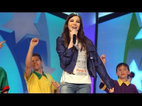 Nancy Ajram - Shakhbat Shakhabit (Live) نانسي عجرم - شخبط شخبیط