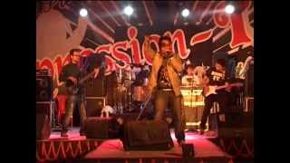 Raeth Band Live performance
