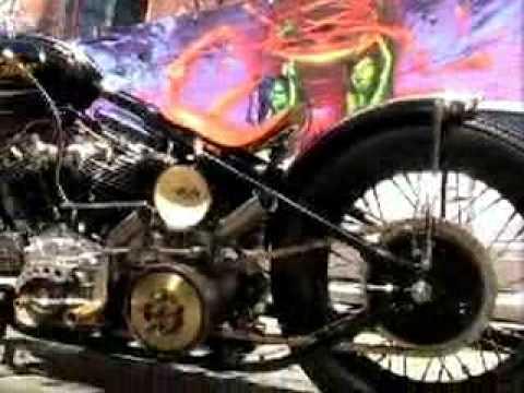powerplant motorcycles