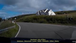 Scotland - Isle of Skye - Edinbane Waternish Dunhallin Gillen Geary - QQLX0285