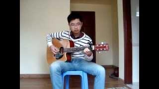 anh yêu em - anh khang (cover)