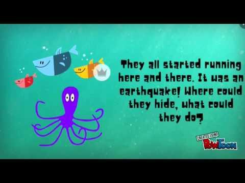 Underwater Disaster
