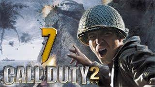 Прохождение CALL of DUTY 2 #7