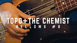 """TOPO + The Chemist - """"Bellows #8"""" (Carpet Booth Sessions)"""
