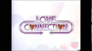Love Connection | Bumper | 1995