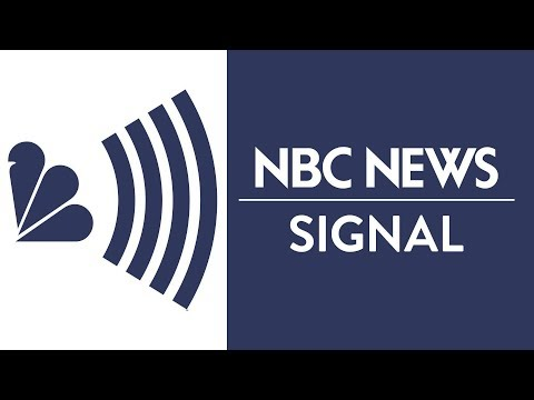 NBC News Signal - February 14th, 2019