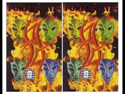 [Full Album] Powerslaves  -  Self Title 2001