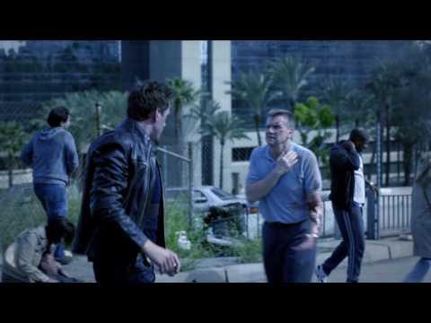 FlashForward - Opening Scene