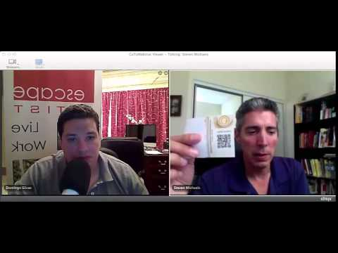 EscapeArtist Live Featuring Digital Currency Institute, Steven Michaels on Bitcoin