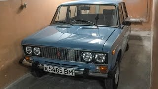 видео Сколько стоит ВАЗ 2106 Цены в СССР #10