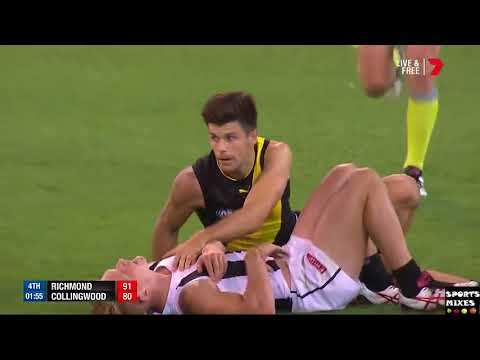 Trent Cotchin: Leader of the Pack