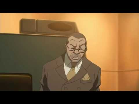 Download The Boondocks- S2 E15- The Uncle Ruckus Reality Show