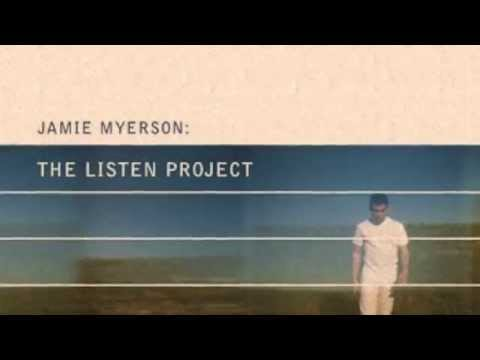 Jamie Myerson - Everything's Gonna Be Alright (feat. Carol Tripp)
