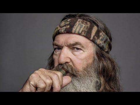 Phil Robertson Vs Atheism