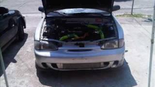 Hyundai Accent 1.5 turbo EL KANGURO PANAMA CHITRE