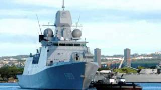 The Top 10 Best Frigate in the World