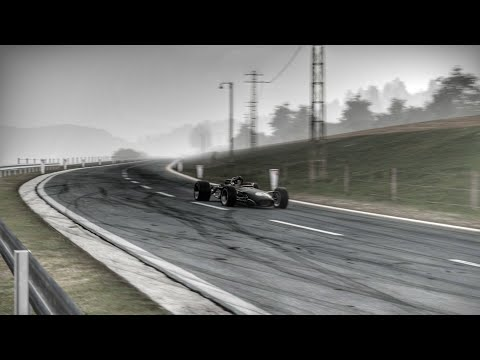 Lotus Type 49 Cosworth - Circuit de Spa Franchorchamps Historic (Project Cars 2)
