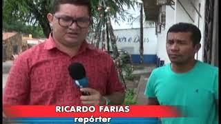 PEDREIRAS: Empresário é assaltado dentro do escritório de sua empresa.